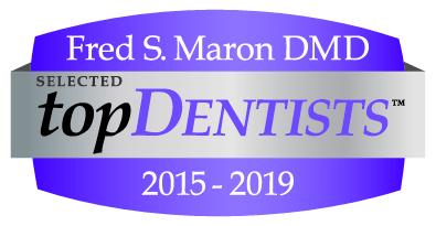 Fred S  Maron, general dentist   Fred S Maron   Dentist in