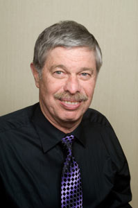 Fred S. Maron, general dentist
